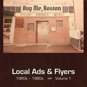 Buy Me, Boston - Audio Mix #1