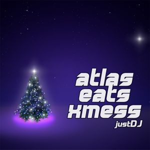 atlas eats x-mess