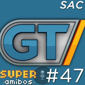 SAC 47 - GameTrailers, o fim de uma era
