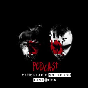 VolTRusH - Deathsoundbat Podcast [Live @ H66]