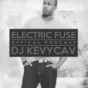 Electric Fuse Radio 003