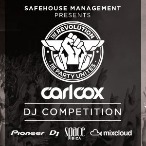 The Party Unites Carl Cox and Callaway Khrono