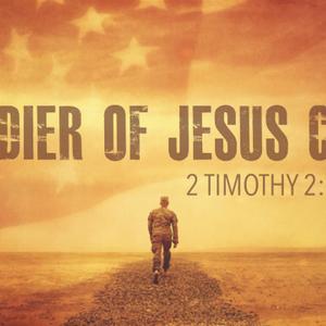 AM: A Soldier of Jesus Christ - Audio