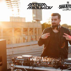 Soul Kitchen F*nking Summer Mix