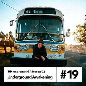 Underground Awakening #2.19