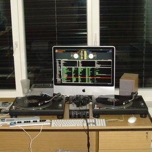 Mix 1 (First Go)