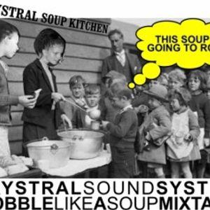 Wobble Like A Soup Mixtape