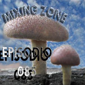MIXING ZONE EPISODIO 085