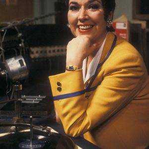 ..something a little bit different - Ruth Madoc (Hi de Hi !) & Farming - Sun 2nd Aug 2015