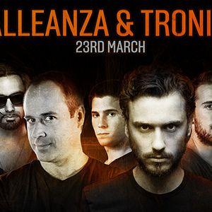 Pig & Dan – Live @ Alleanza & Tronic Miami Showcase (WMC 2014 Miami) – 23-03-2014