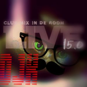 DJK - AUG 2012 1Hour Club Mix In De Room 15.0  live