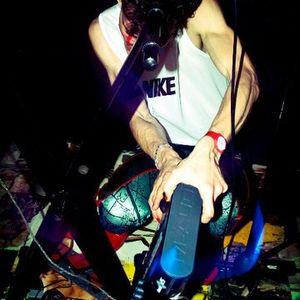 Jemek Jemowit Live @ RONGWRONG - DISCO DADAISM 06/11/2010