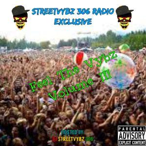 StreetVybz 306 Radio Exclusive: Feel The Vybz Volume 3 Hosted By: DJ StreetVybz