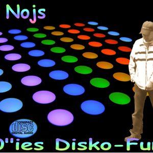 Dj Nojs - Disko / Funk 80ies Mix