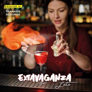 Extravaganza Late 1 by Thanasis Sgouros