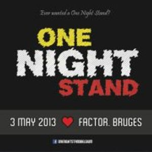 One Night Stand DJ-Contest - Wasted On Sound