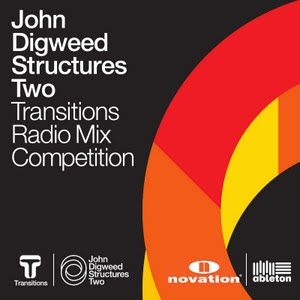 John Digweed, Bedrock & Beatport - Structures Competiton