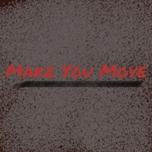 Blackcole - Make you move