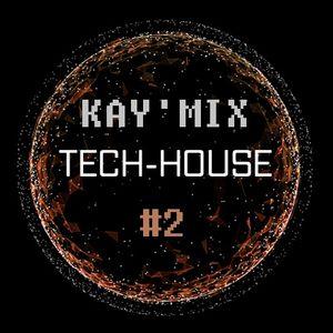 live TECH-HOUSE #2