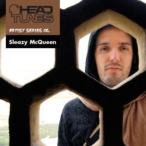Headtunes Artist Series 06 w/ Sleazy McQueen