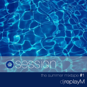 The Summer Mixtape #1 - Housesession - Live Mix