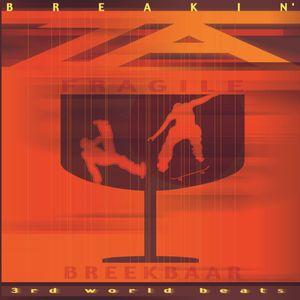 Breakin' ZA vol.1 - 3rd World Beats