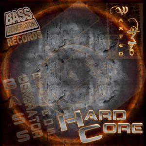 Wasted Mind - Hard Core