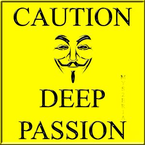 MYS2ER1A - DEEP PASSION 00010 (Better With U)