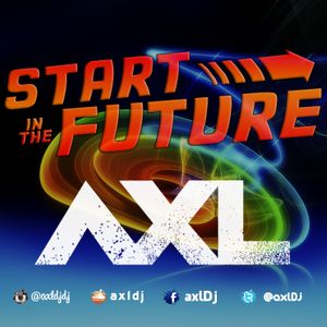 Start In The Future 5 by AXL