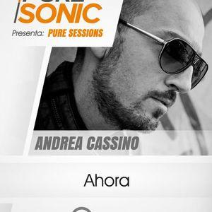 PureSonic - 4ta Temporada - Show 084 (2013-08-09)