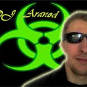 DJ Aranod - Mai Mix 2012