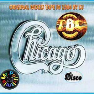 DISCOTECA CHICAGO Dj (((TBC))) 1984