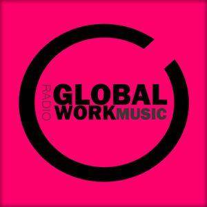 # GlobalWorkMusicRadio | 001 | Mateo Scramm