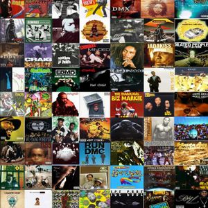 Legendary Hip Hop Mix