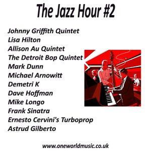 The Jazz Hour #2