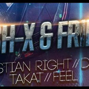 Art Style: Techno   Flash-X & Friends #033   Droid