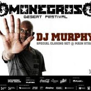 dj murphy live @ monegros_(18 july 2009)