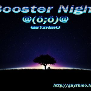 Booster Night Mix 11MMX