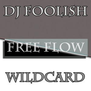 FOOLISH x WILDCARD free flow