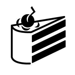 BitterSweet Cake Mix