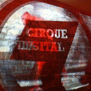 Cirque Digital - Monthly Mixtape June 2011 (mixed by DJ Agon)