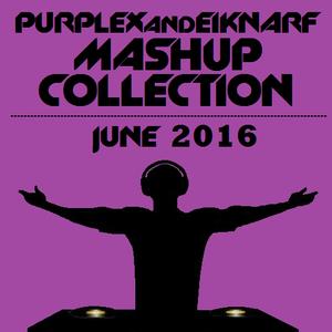 Purplex & Eiknarf - June 2016 Mashup Collection Mix by