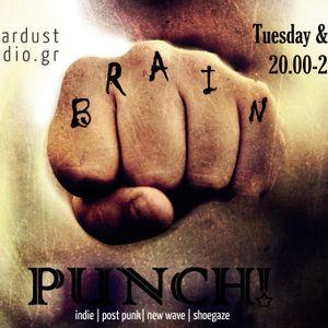 BrainPunch - 07.06.2013   Broadcast