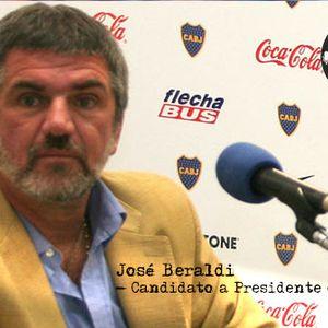 Cinco a Cero - José Beraldi