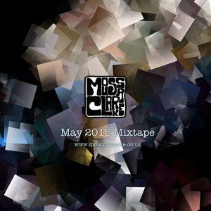 May 2015 Mixtape
