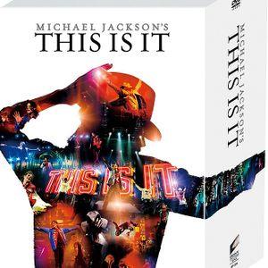 Michael Jackson Top 10.
