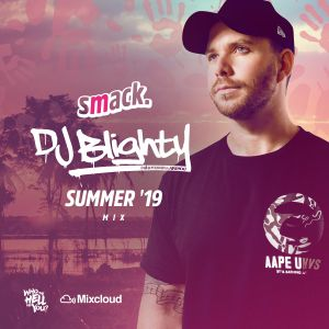 Summer '19 Mix 'The Smack Edition' // R&B, Hip Hop, Afroswing, Dancehall // Instagram: djblighty
