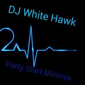 DJ White Hawk Party Start Mix