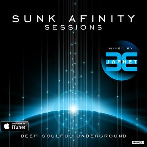 Sunk Afinity Sessions Episode 27