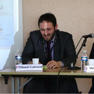 2nd Forum 6/7 : Association ADEFIP - Journée pro « Mécénat culturel et financement participatif »
